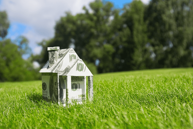 不動産価格 影響