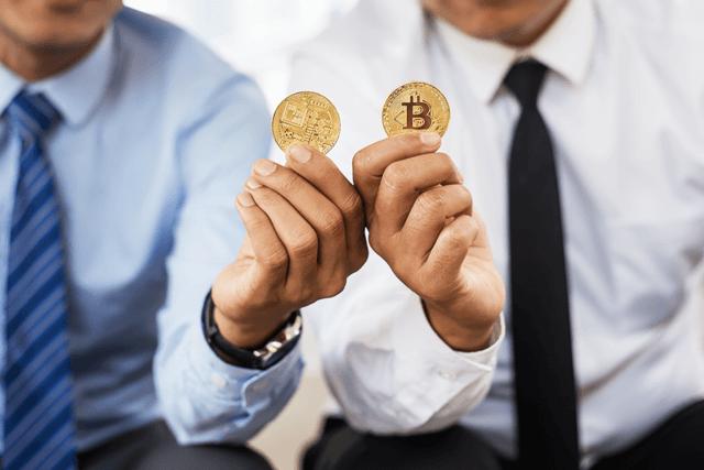 仮想通貨の価格が急上昇した2つの理由