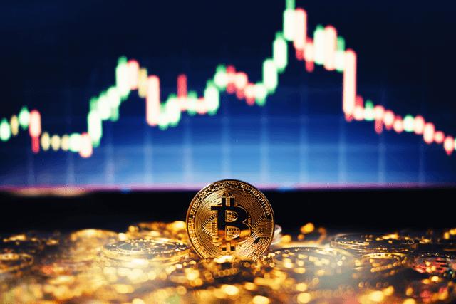 仮想通貨の推移はITバブル