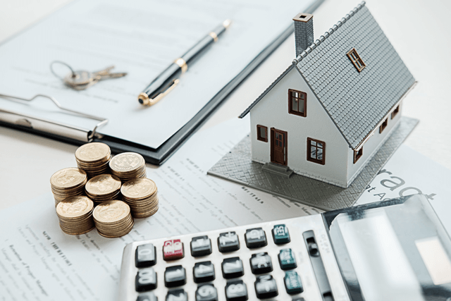 不動産投資の優位性