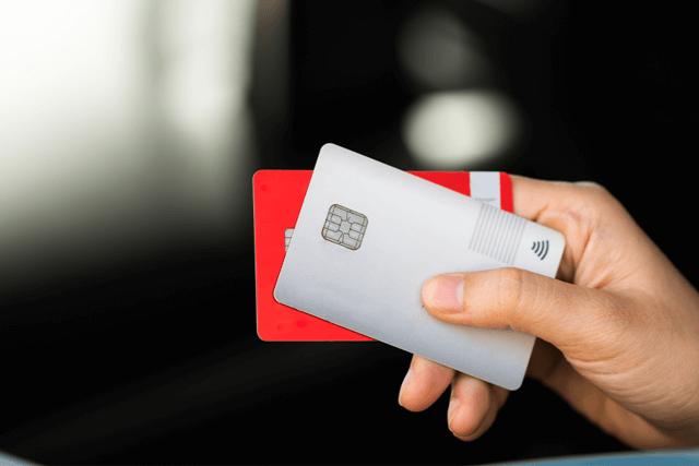 クレジットカードを選ぶポイント