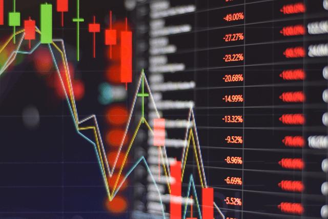 FX・株・投資信託の特徴