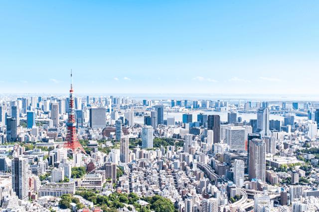 日本の不動産の魅力