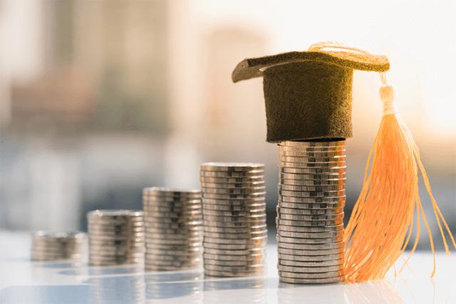 学校での「投資教育」