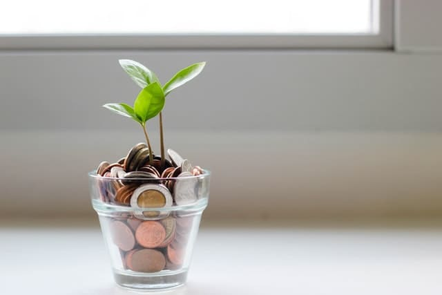 外貨による資産運用