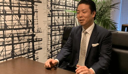 資産運用のすべてを知る男、池田和弘にインタビュー|前編