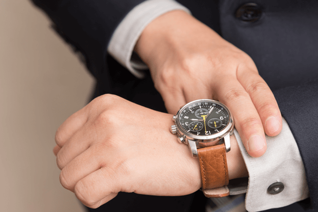 鈴木優平が考える時間を有効活用する方法