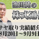 池田さんの実績紹介