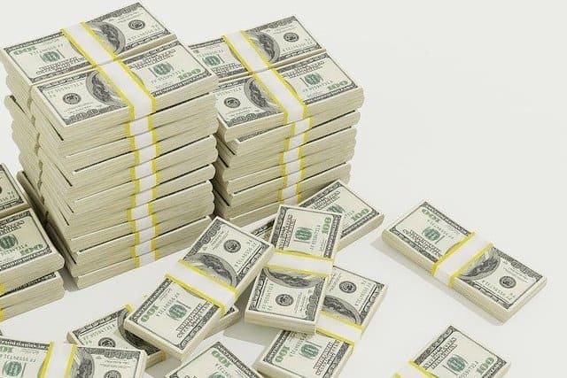 タンス預金