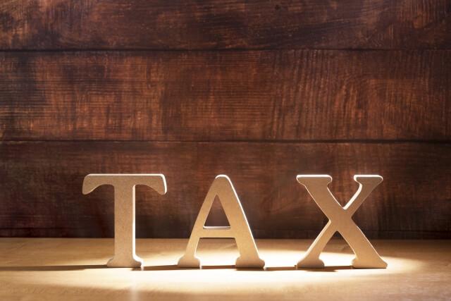 副業 住民税