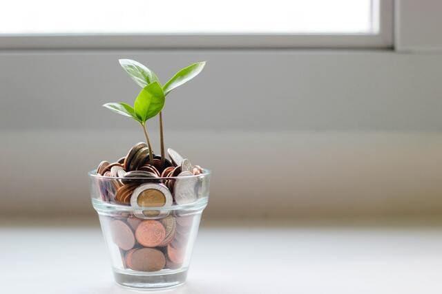 資産運用 定期預金
