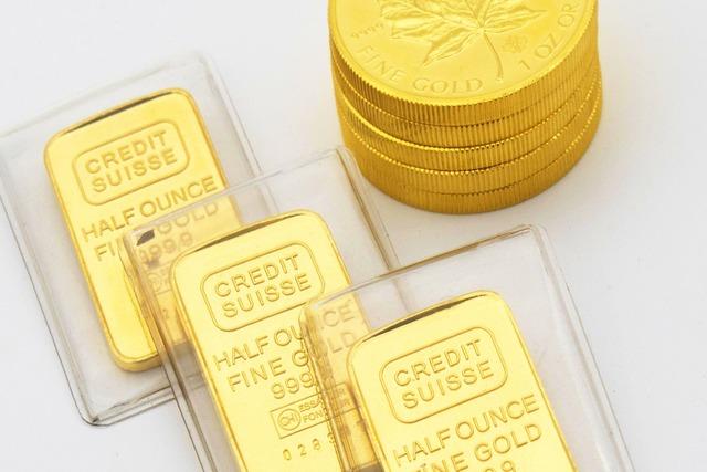 お金持ちは、「ゴールドの換金しにくいところ」を愛しています!