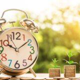 投資の成功への秘訣!「長期投資」とは?