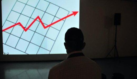 外貨投資ってどうなの?米国・ブラジル・中国の株価チャートを参考にしながら解説!