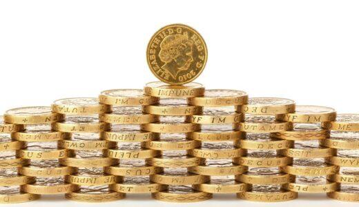 金価格の運命を握る「実質金利」をわかりやすく解説します