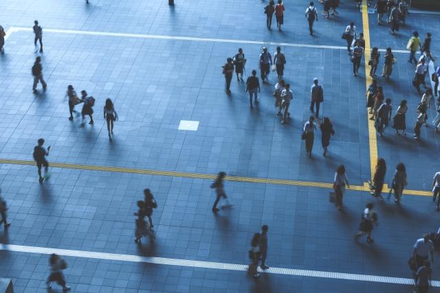 日本 人口減少 問題