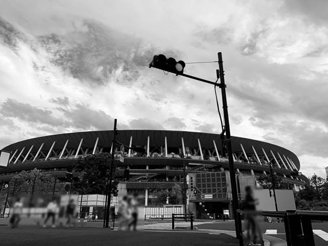 東京オリンピック 逃した機会