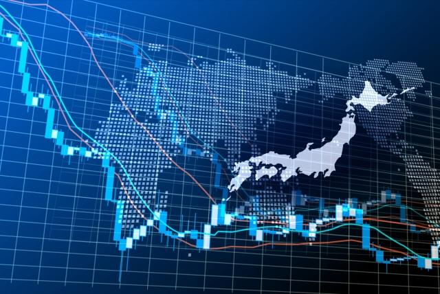 五輪後 日本経済