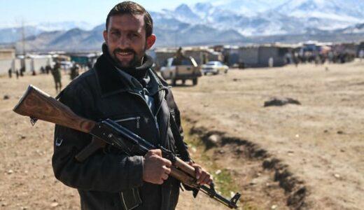 アフガニスタンをタリバンが制圧。現金持って逃げるよりゴールドを!