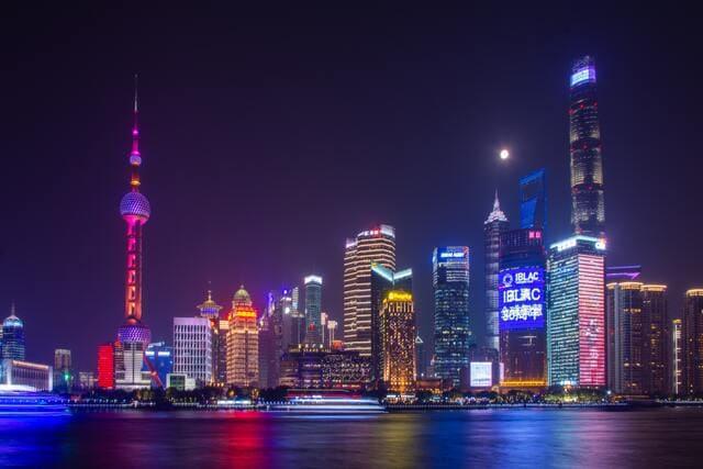 中国 不動産