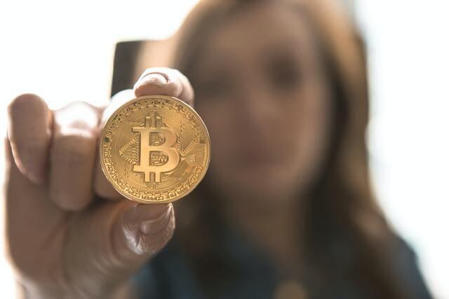 ゴールド 暗号通貨