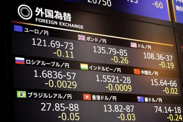 投資家 株価