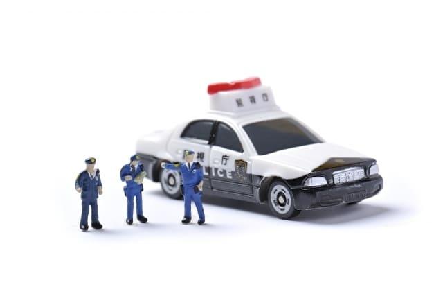 警察官 副業